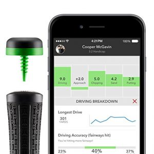 Arccos 360 Golf Performance Tracking System Review